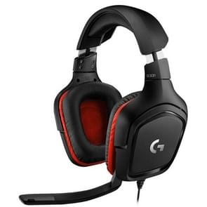 Logitech G331 Dolby 7.1 Surround Sound Stereo Folding Noise Reduction Competition Gaming Headset
