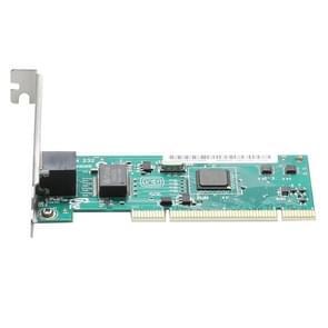 TXA012 10/100/1000Mbps Gigabit RJ45 LAN Card Network PCI Card Adapter voor computer-pc Intel 82540