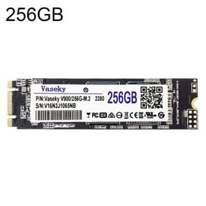 Vaseky V900 256GB NGFF / M.2 2280 Interface Solid State Drive harddrive voor Laptop
