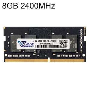 Vaseky 8GB 2400MHz PC4-19200 DDR4 PC Memory RAM Module for Laptop