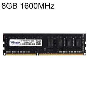 Vaseky 8GB 1600MHz PC3-12800 DDR3 PC Memory RAM Module for Desktop