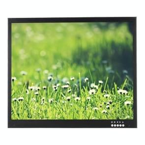 12 inch 1024x768 High-definition Highlight Multimedia LCD Monitor Security Video Surveillance Display