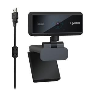 5.0 Mega Pixels 1080P HD Auto Focus Video Webcam