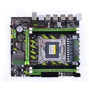 X79G 2011 DDR3 Desktop Computer Mainboard  Ondersteuning E5 / 2630 / 2650 / 2660V2