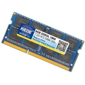 XIEDE 8G DDR3L 1866MHz 1867MHz Memory RAM Module for Apple 2015 5K iMac