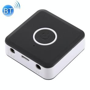 BYL-1815 2 in 1 Bluetooth V4.2 Audio Receiver / Transmitter Adapter (Black)