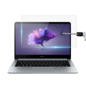 9H Laptop Screen Tempered Glass Protective Film for Huawei Honor MagicBook