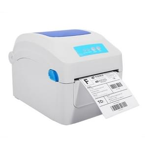 GPRINTER GP1324D USB Port Thermal Automatic Calibration Barcode Printer, Max Supported Thermal Paper Size: 104 x 2286mm