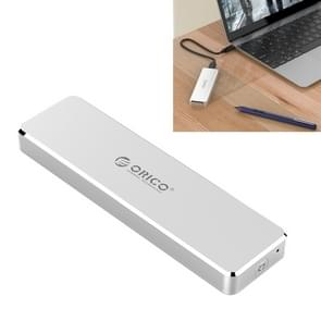 ORICO PVM2-C3 2TB M.2 M-Key to USB 3.1 Gen2 USB-C / Type-C Flip Solid State Drive Enclosure
