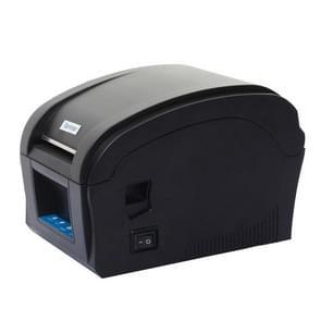 Xprinter XP-360B USB Port Thermal Automatic Calibration Barcode Printer