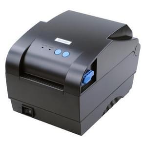 Xprinter XP-365B USB Port Thermal Automatic Calibration Barcode Printer