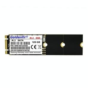 Goldenfir 1.8 inch NGFF Solid State Drive, Flash Architecture: TLC, Capacity: 120GB