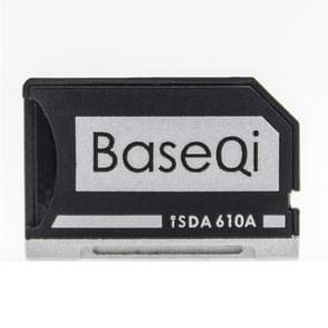 BASEQI verborgen aluminium legering SD-kaart geval voor Lenovo YOGA 2 Pro laptop