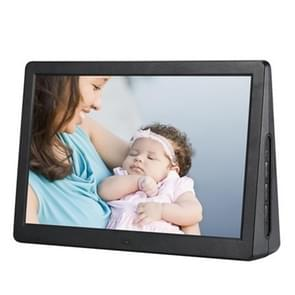 HSD1541 15.4 inch LED 1280x800 Double Side Digital Photo Frame with Holder and Remote Control, Support SD / MMC / MS Card / HDMI / USB Port
