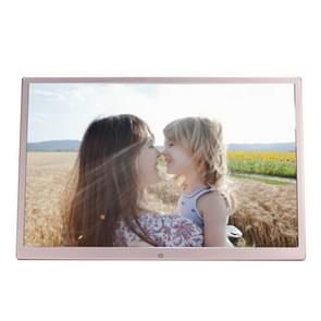 HSD1707 17 inch LED 1440X900 High Resolution Display Digital Photo Frame with Holder and Remote Control, Support SD / MMC / MS Card / USB Port