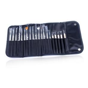 Nail Brush Set 20