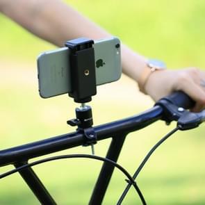 [UAE voorraad] PULUZ fiets aluminium stuur statief bal hoofd adapter mount voor GoPro HERO8 zwart/Max/HERO7  DJI OSMO actie  Xiaoyi en andere Actiecamera's