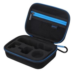 PULUZ Storage Hard Shell Carrying Travel Case for DJI OSMO Pocket and Accessories,  Size: 16cm x 12cm x 7cm