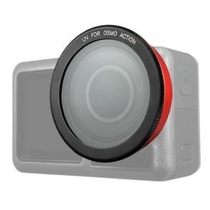 PULUZ UV-lens filter voor DJI osmo-actie
