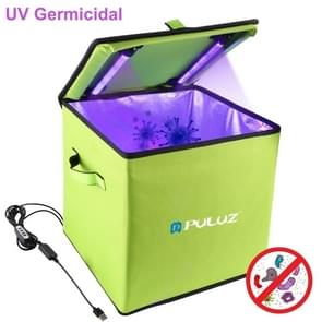 PULUZ 30cm UV Light Germicidal Sterilizer Desinfectie Tent Box