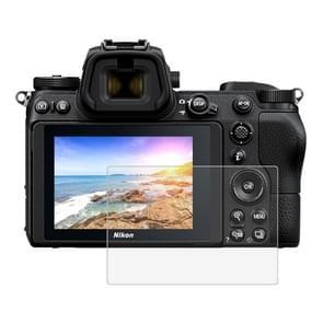 PULUZ 2.5D 9H Tempered Glass Film for Nikon Z6 / Z7