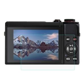 PULUZ 2.5D 9H Tempered Glass Film for Canon PowerShot G7 X Mark III