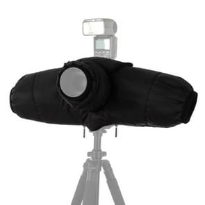 PULUZ Winter Warm Thermal Windproof Rainproof Cover Case for DSLR & SLR Cameras