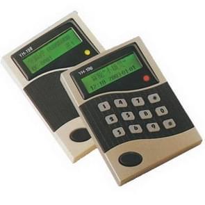 Kwaliteit toegangscontrole-dubbele deuren interlock systeem