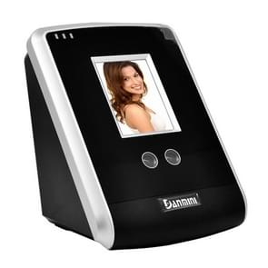 Face Recognition Attendance System, Free Software Have Access Control Function, A702