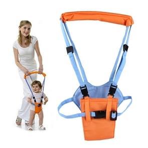Kinderen Vest Type harnassen leibanden peuter veiligheid verstelbaar Tuigje Baby maan lopen assistent