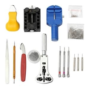 144 in 1 Watch Repair Tool Set Screwdrivers Case Opener