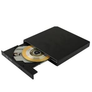 Laptop USB 2.0 Slim Portable Optical DVD / CD Rewritable Drive (IDE)