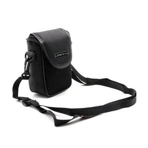 Universele Mini Digitale Camera Bag afmeting: 10 x 8 x 3.5cm(Black)