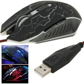 Optische 6D USB Gaming Muis voor PC en Laptop