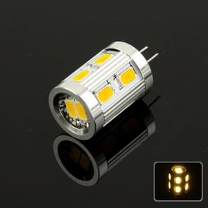 G4 Car Signal Light Bulb, 12 LED 5630 SMD, DC 8V-16V