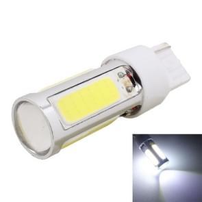 2st T20 één draad 1250LM 20W + 5W 5 x COB LED wit licht auto achter mist Lamp lamp  DC 12V