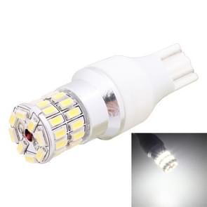 2st T15 3.6W 360LM 6500 K wit licht 36 SMD 3014 LED auto back-up licht gloeilamp voor voertuigen  DC 12V