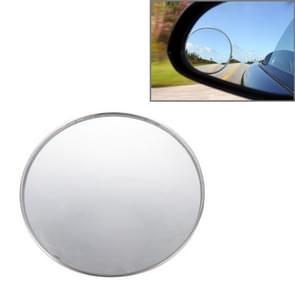 3R-030 auto Dodehoek groothoek achteruitkijkspiegel  Diameter: 7 5 cm