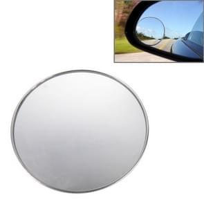 3R-033 auto Dodehoek groothoek achteruitkijkspiegel  Diameter: 9 5 cm