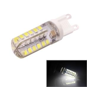 G9 3W 220-240LM White Light 48-2835-LED auto gloeilamp  AC 220V