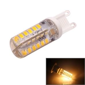 G9 3W 220-240LM Warm White Light 48-2835-LED Car Light Bulb  AC 220V