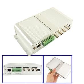 4-kanaals actieve UTP-video zender