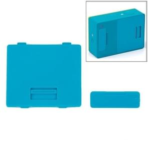 Interface Cover + batterij backcover voor Xiaoyi(Blue)