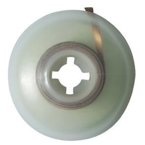 Goot Wick/Desoldering Wick 1515 (breedte: 1.5 mm  lengte: 1.5 m)