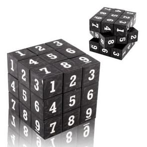 53mm Numeral Magic Cube