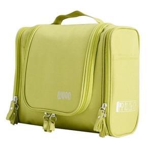 Waterdichte tas / cosmetische zak / Make Up organiseren voor Travel(Green)
