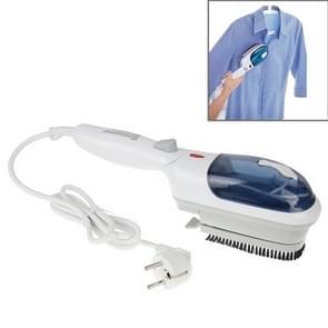 JK-2106 multifunctionele Handheld huishouden Wash stoomreiniging stoom borstel  Strijkservice EU Plug