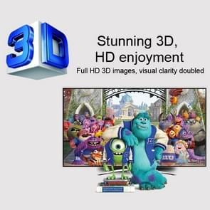 Mini HD 1080P 1x4 HDMI V1.4 Splitter voor HDTV / STB/ DVD / Projector / DVR