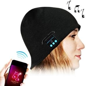 Bluetooth Headset warme Winter muts voor iPhone 5 & 5S / iPhone 4 & 4S nl andere bluetooth apparaten