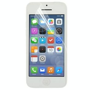 ENKAY HD Crystal Clear PET Screen Protector Protective Film Guard for iPhone 5C